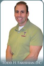 Dr. Todd H Farishian