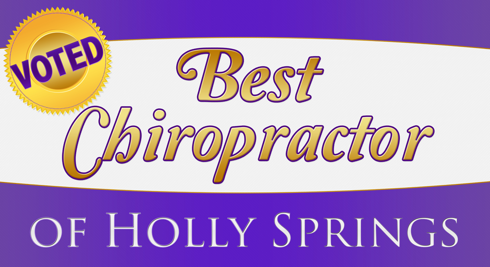voted_best_chiropractor_in_holly_springs