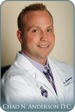 Dr. Chad Anderson